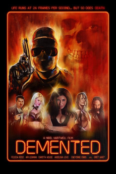 The Demented (2021) download