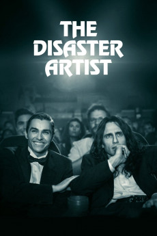 The Disaster Artist (2017) download
