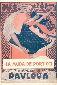 The Dumb Girl of Portici (1916) download