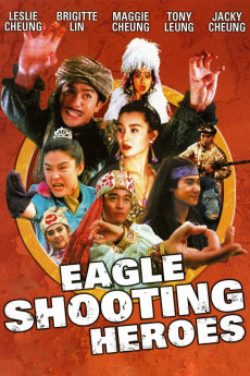 The Eagle Shooting Heroes (1993) download