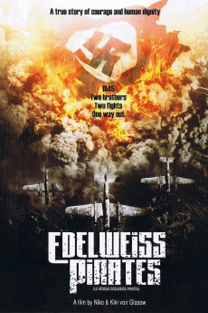The Edelweiss Pirates (2004) download