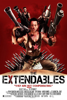The Extendables (2014) download