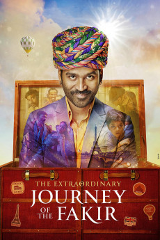 The Extraordinary Journey of the Fakir (2018) download