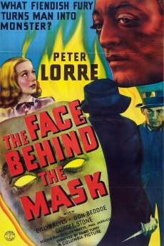 The Face Behind the Mask (1941) download