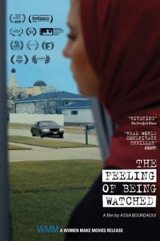 The Feeling of Being Watched (2018) download