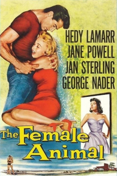 The Female Animal (1958) download