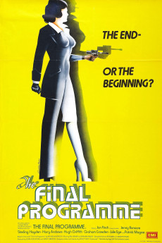 The Final Programme (1973) download