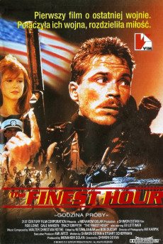 The Finest Hour (1992) download