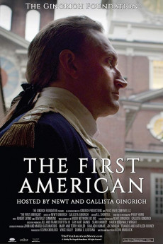 The First American (2016) download