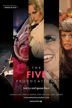 The Five Provocations (2018) download