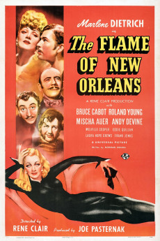 The Flame of New Orleans (1941) download