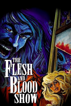 The Flesh and Blood Show (1972) download
