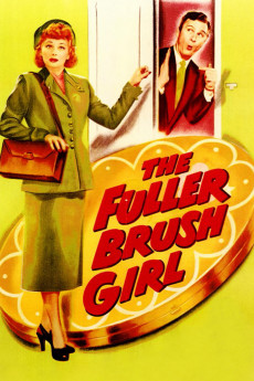 The Fuller Brush Girl (1950) download