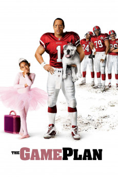 The Game Plan (2007) download