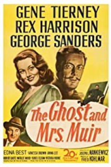 The Ghost and Mrs. Muir (1947) download