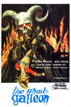 The Ghost Galleon (1974) download