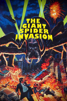 The Giant Spider Invasion (1975) download