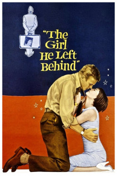 The Girl He Left Behind (1956) download