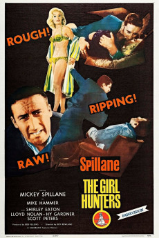 The Girl Hunters (1963) download