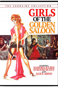 The Girls of the Golden Saloon (1975) download