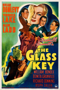 The Glass Key (1942) download