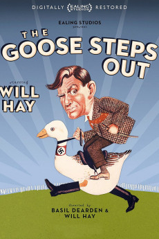 The Goose Steps Out (1942) download