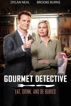 The Gourmet Detective Eat, Drink & Be Buried (2017) download