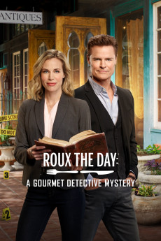 The Gourmet Detective Gourmet Detective: Roux the Day (2020) download