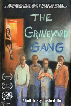 The Graveyard Gang (2018) download