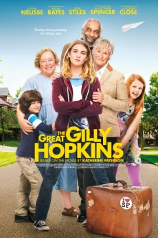 The Great Gilly Hopkins (2015) download
