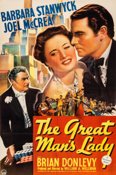 The Great Man's Lady (1941) download