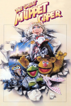 The Great Muppet Caper (1981) download