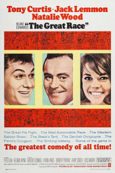 The Great Race (1965) download