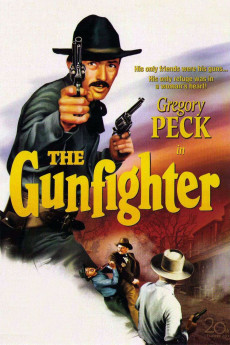 The Gunfighter (1950) download