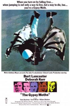 The Gypsy Moths (1969) download