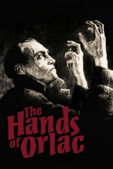 The Hands of Orlac (1924) download