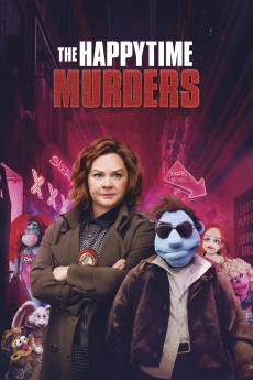 The Happytime Murders (2018) download