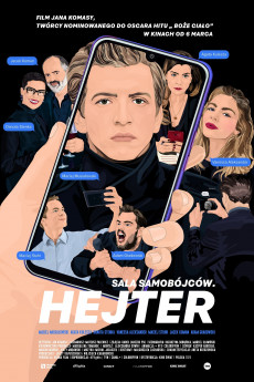 The Hater (2020) download