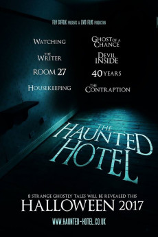 The Haunted Hotel (2021) download