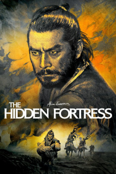 The Hidden Fortress (1958) download