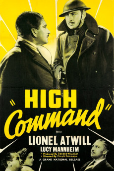 The High Command (1937) download
