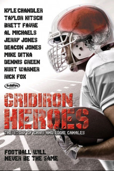 The Hill Chris Climbed: The Gridiron Heroes Story (2012) download