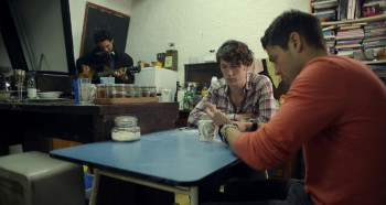 The Hour of Living (2012) download