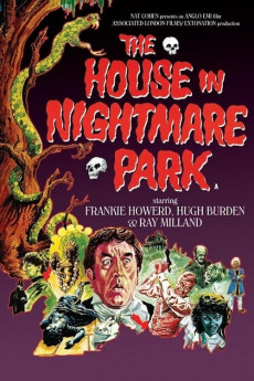 The House in Nightmare Park (1973) download