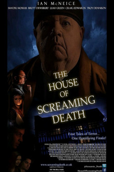 The House of Screaming Death (2017) download