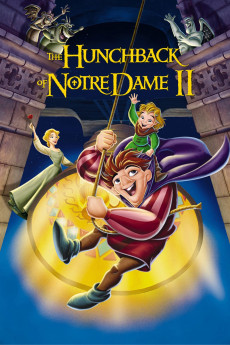 The Hunchback of Notre Dame 2: The Secret of the Bell (2002) download