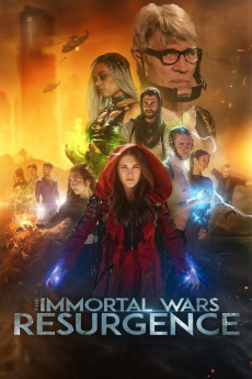 The Immortal Wars: Resurgence (2019) download