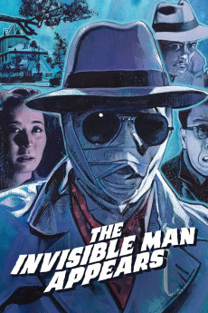 Invisible Man Appears (1949) download