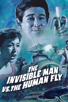 The Invisible Man vs. The Human Fly (1957) download