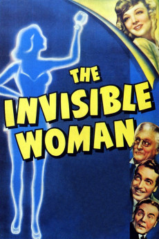 The Invisible Woman (1940) download